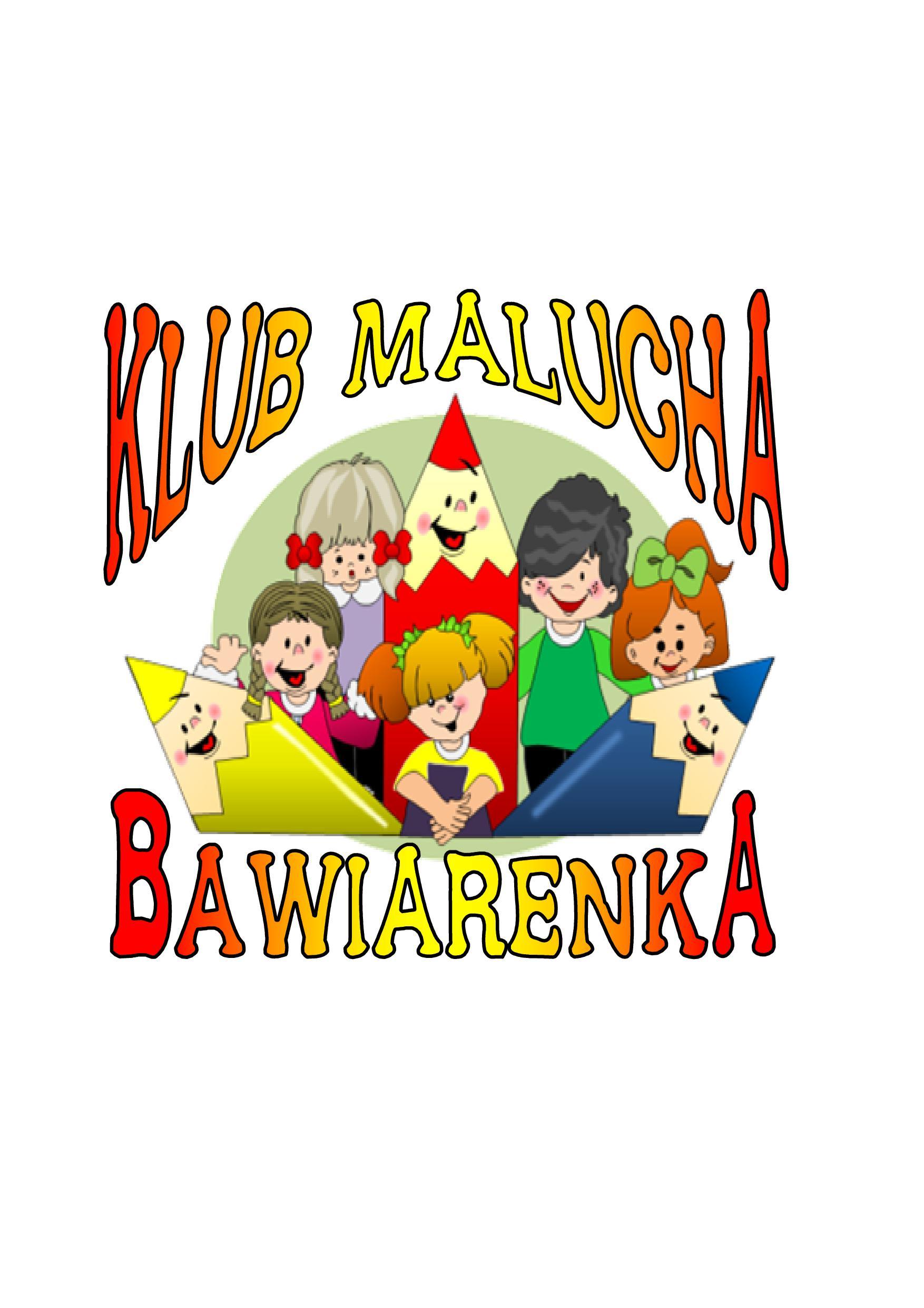 zajęcia Bawiarenka logo