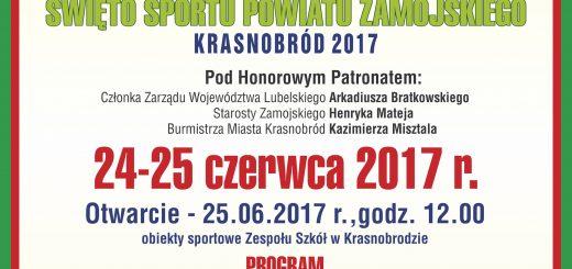 plakat LZS 2017