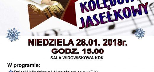 Koncert Kolędowo Jasełkowy 2018