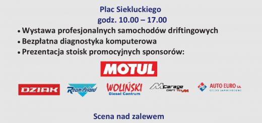 2018.06.30 Piknik motoryzacyjny w Krasnobrodzie