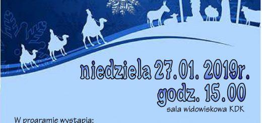 Koncert Kolędowo Jasełkowy 2019 Kopia Kopia Kopia 2